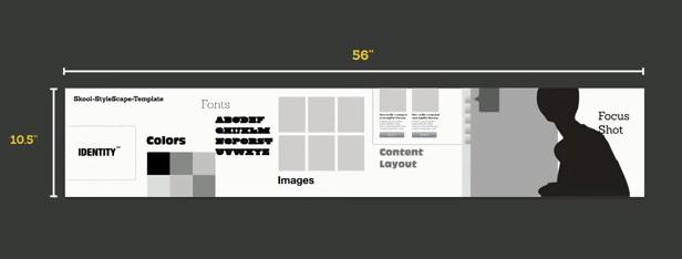Stylescape template from Skool. https//www.youtube.com/watch