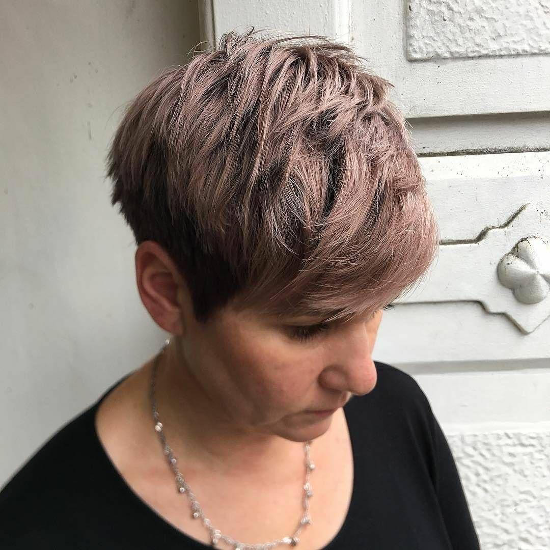 Very short boy haircuts gefällt  mal  kommentare  short hair isnut just for boys
