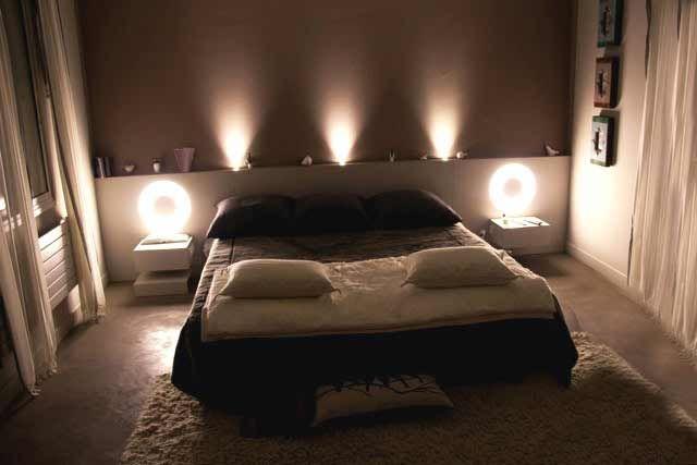 eclairage chambre cot chambre eclairage chambre t te. Black Bedroom Furniture Sets. Home Design Ideas