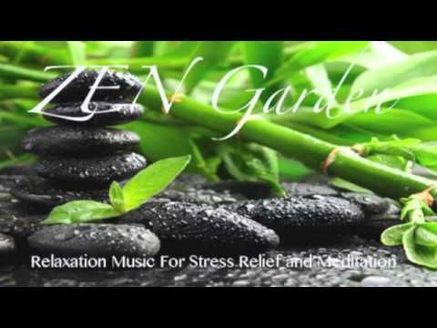 1 hour zen music for inner balance stress relief and relaxation chinese bamboo flute by. Black Bedroom Furniture Sets. Home Design Ideas