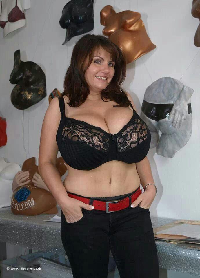 Milena velba big boobs all