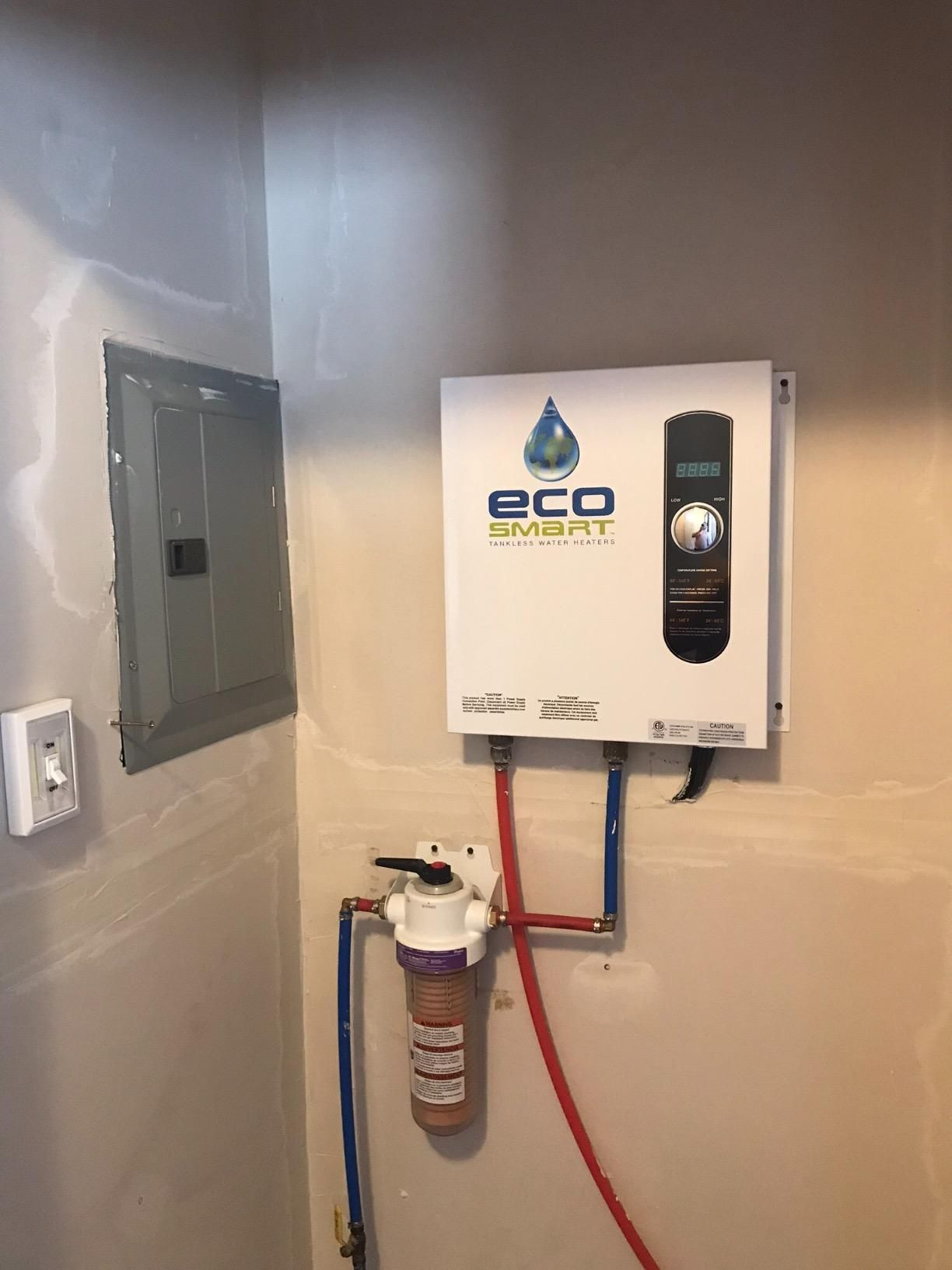 small resolution of ecosmart tankless water heater wiring diagram save money ecosmart tankless water heaters only turn