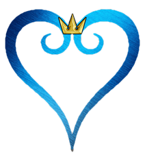 Week 8 Mnemonic Device This Heart Is Mnemenic Device Cause When I See It I Equate It To The Game Franchise Kingdom Hearts Disney Kingdom Hearts Kindom Hearts