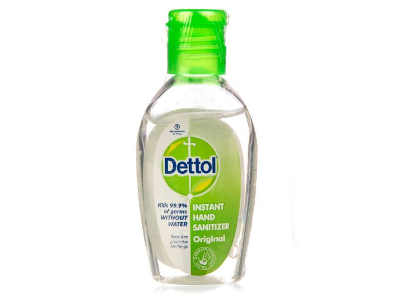 Dettol Instant Hand Sanitizer Child With Images Print Ads