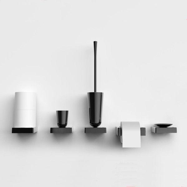 Platform: A Line of Bathroom Accessories by Brad Ascalon for pba ...