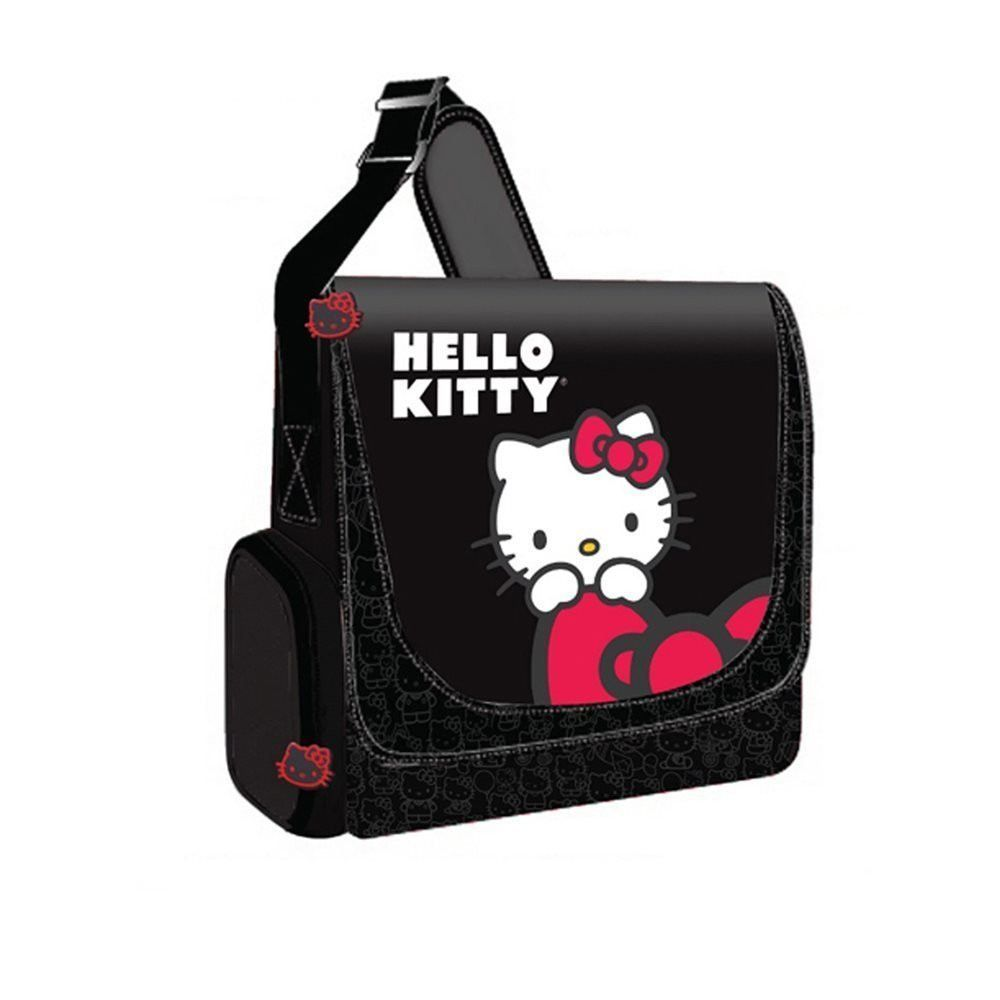 44b50c1458 Hello Kitty KT4311RW Laptop Carrying Case Sleeve 9-11 Notebook - Red ...