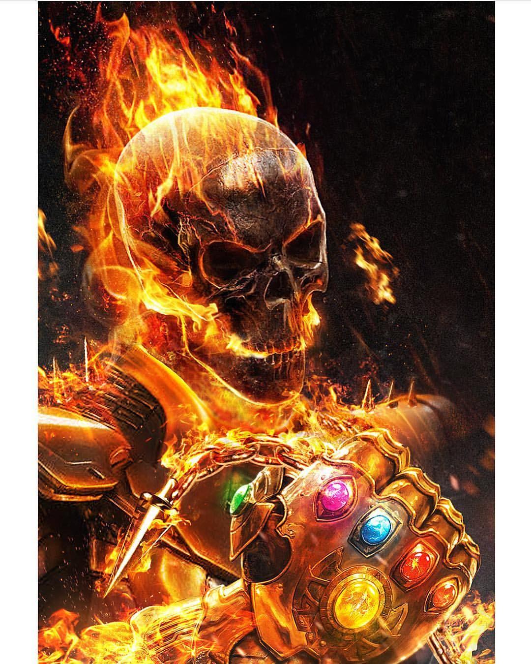 Pin On Ghost Rider Marvel