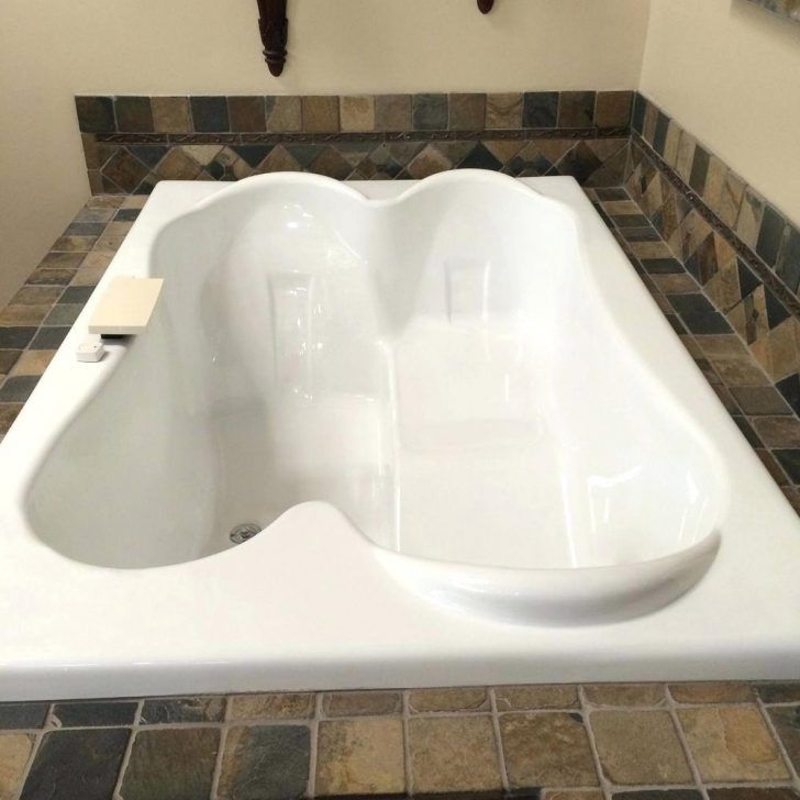 Two Person Bathtub Bathtubs For A Romantic Couple Soaking Tub ...