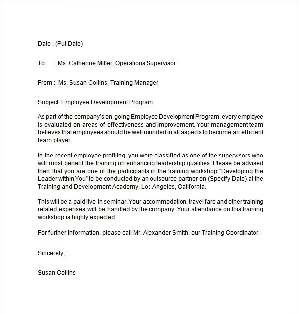 Employment Application Rejection Letters A Rejection Letter Is A