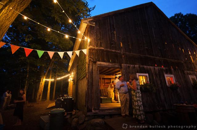 Beautiful Maine Barn Weddings | Barn wedding venue ...