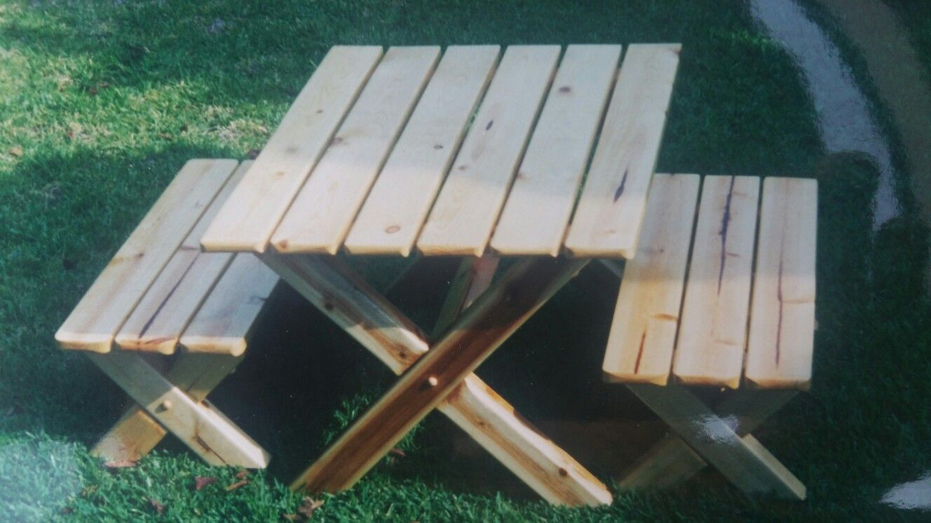 Bed Bench Farmhouse Table Pallet Furniture Benches Pallets Beds Pinterest Boards