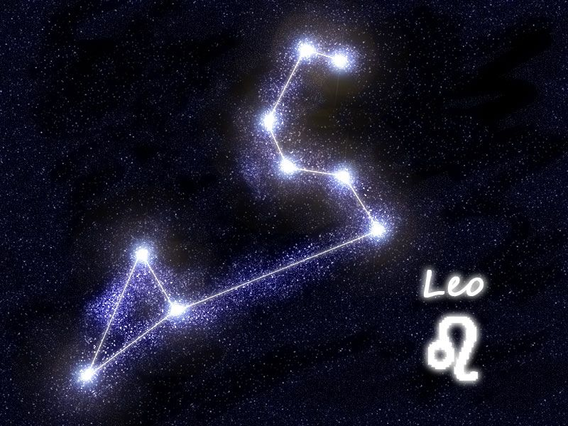 Leo star constellation by darkgreiga ideas pinterest for Best star sign for leo