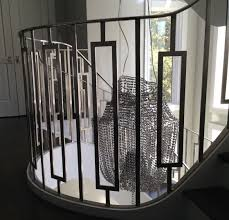 Best Contemporary Wrought Iron Railings Google Search 400 x 300