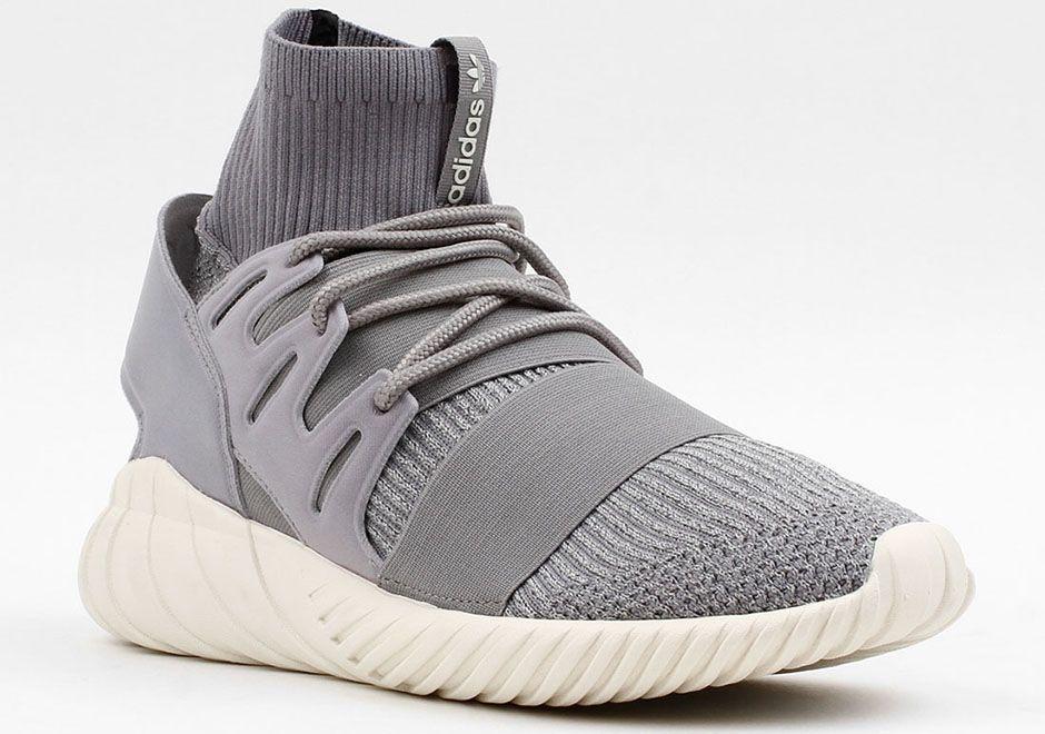 Nike free shoes, Adidas tubular doom