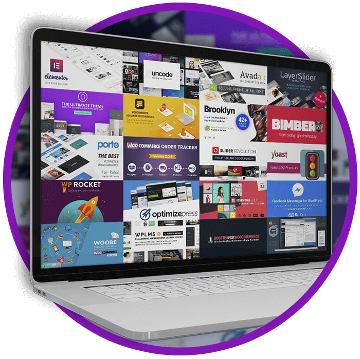 Wpsuperbundle Com Supercharge Your Wordpress Site Without Going Broke In 2021 Woocommerce Theme Wordpress Site