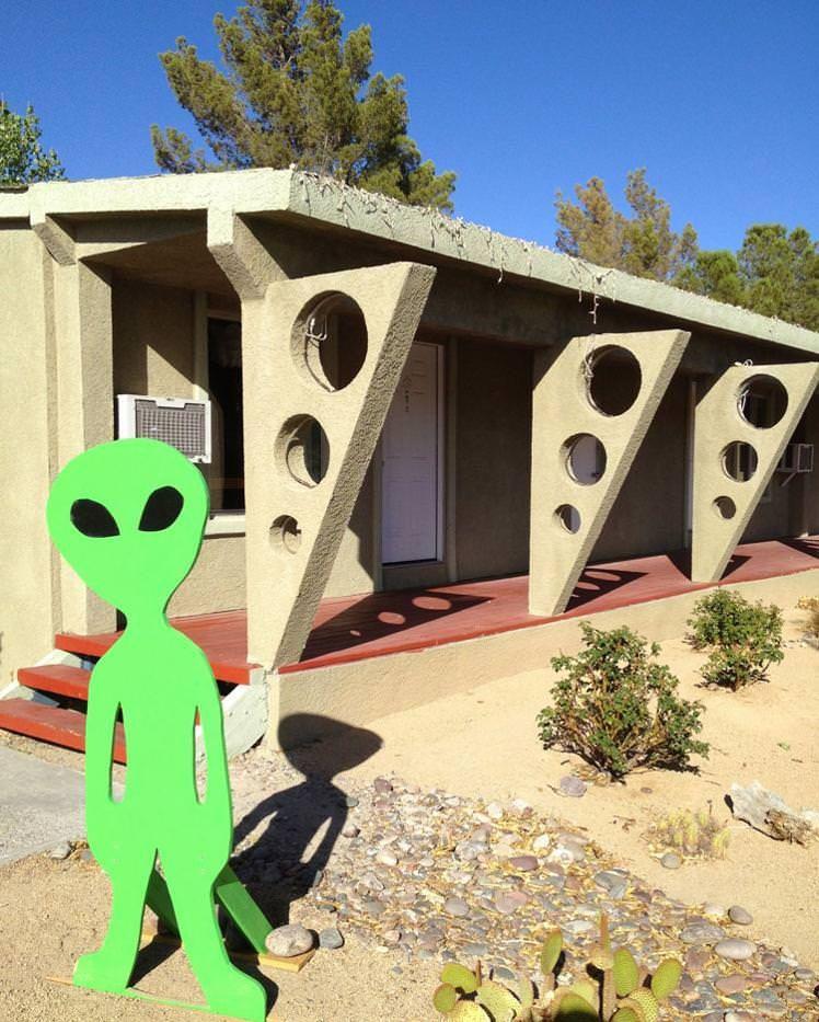 Haunted Places In Las Vegas 2014: Leaving Las Vegas: Ghost Towns And Alien Encounters In