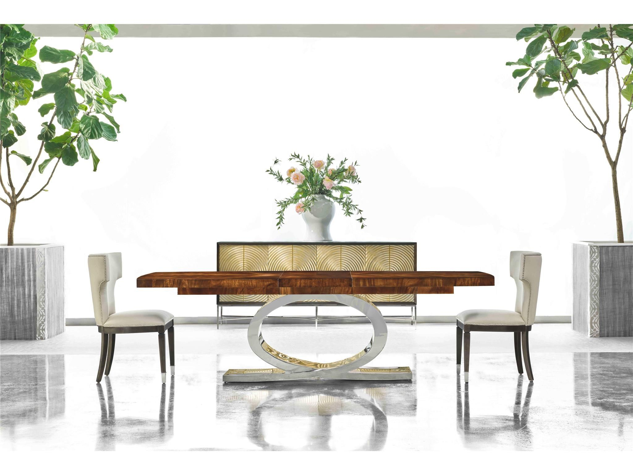 Universal Furniture   To The Trade | To The Trade | Sutton Dining Table