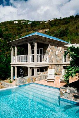 St John Villas Carnival Beach House Caribbean Vacations