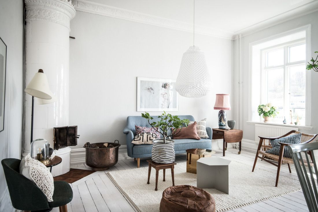 Home design bilder interieur a swedish home i love foto bjurforsalen cordic styling av emma