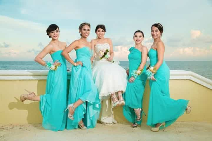 Vestidos De Playa Para Boda