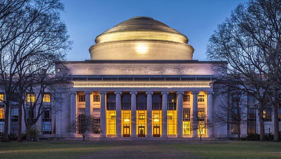 America S Top Colleges 2015 Massachusetts Institute Of Technology Best University Education Level