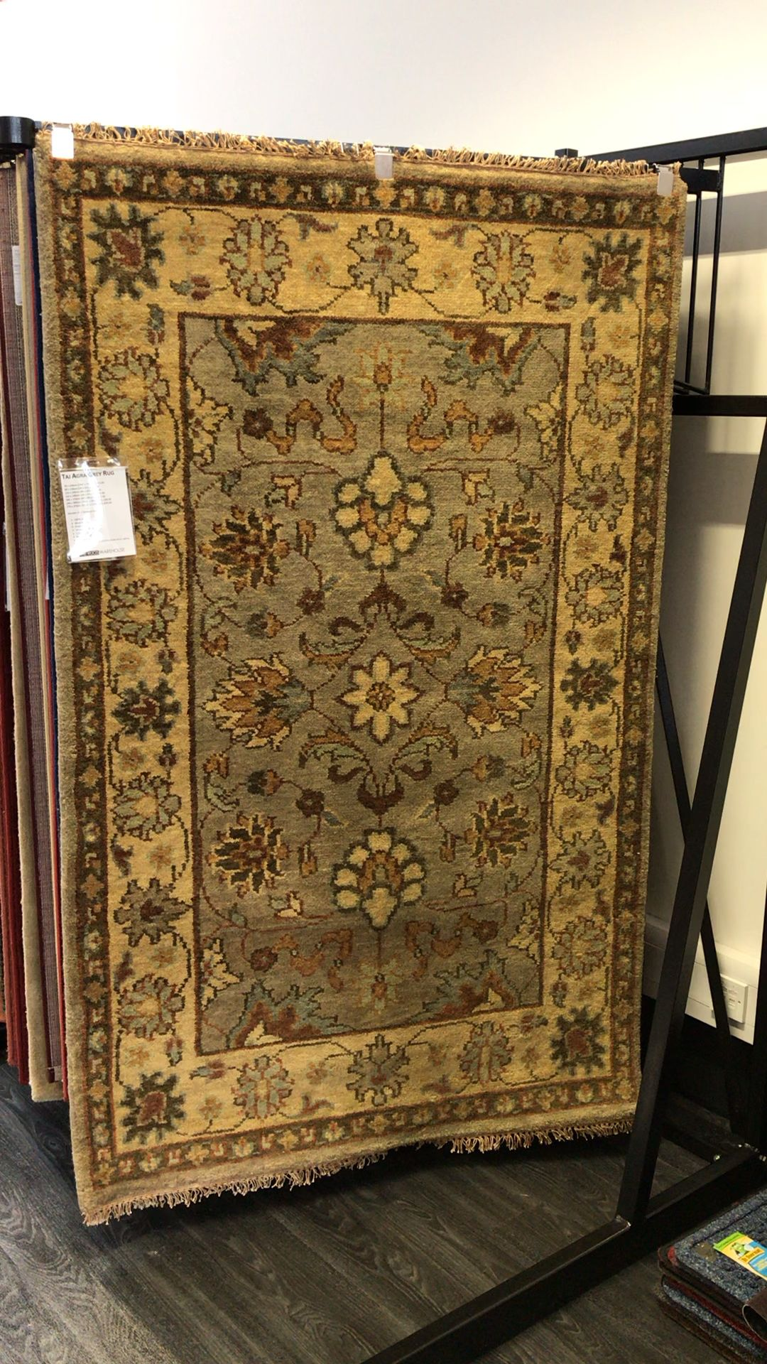 Pin By The Rugs Warehouse On Rug Videos In 2019 Grey