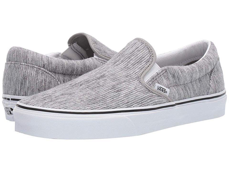 Vans, Slip on shoes, Vans classic slip on