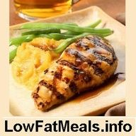 Watching What I Eat: ~ Low Carb  Low Fat Meals