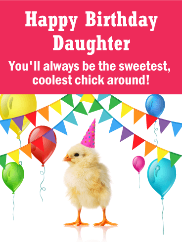 Pin On Funny Birthday Cards For Daughter
