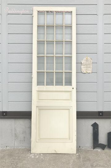 フレンチアンティークガラスドア パディントン アンティーク家具
