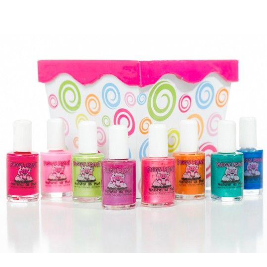 Baby safe nail polish   Kids   Pinterest   Safe nail polish, Baby ...