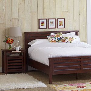 Malay Bedroom Collection  World Market For the Home Pinterest