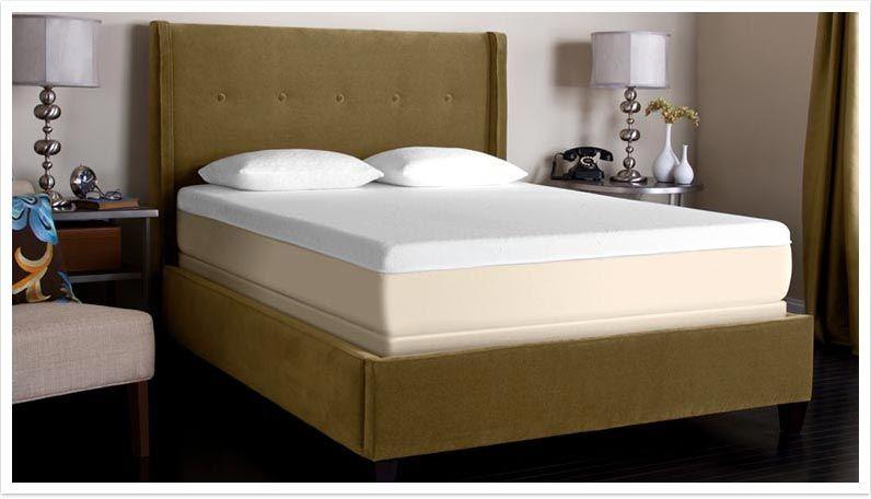 Tempur Pedic Cloud Supreme is the softest mattress created by Tempur ...