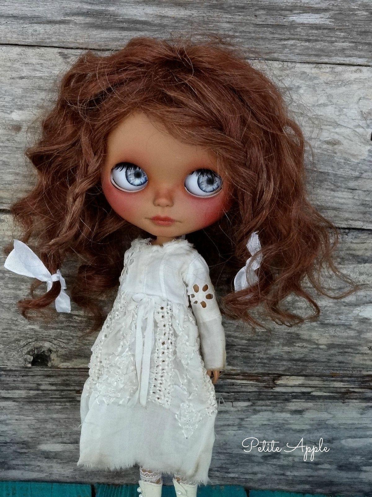 Custom Blythe Doll Stunning Blythe
