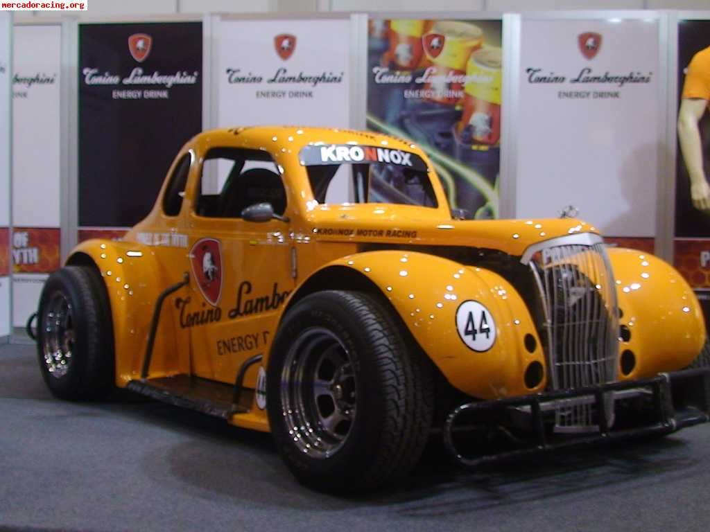 Legends Race Cars Legend S Car A Small Race Car From The S