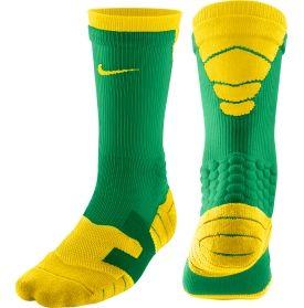 Calcetines De Vapor De Nike Verde Y Amarillo 2014 venta online SAST en línea tienda de venta almacenista geniue comprar en linea 72daCOM