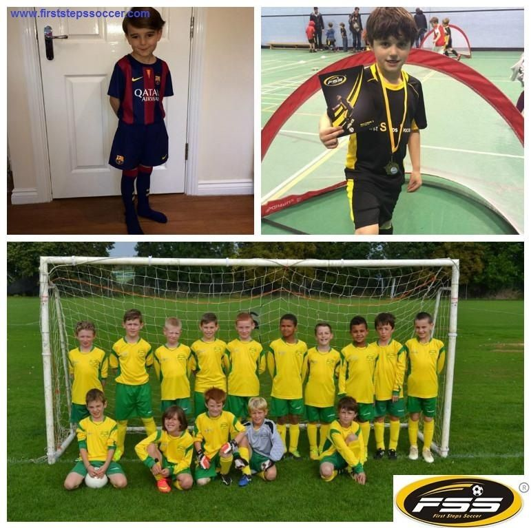 Professional coaching can help any child to reach a