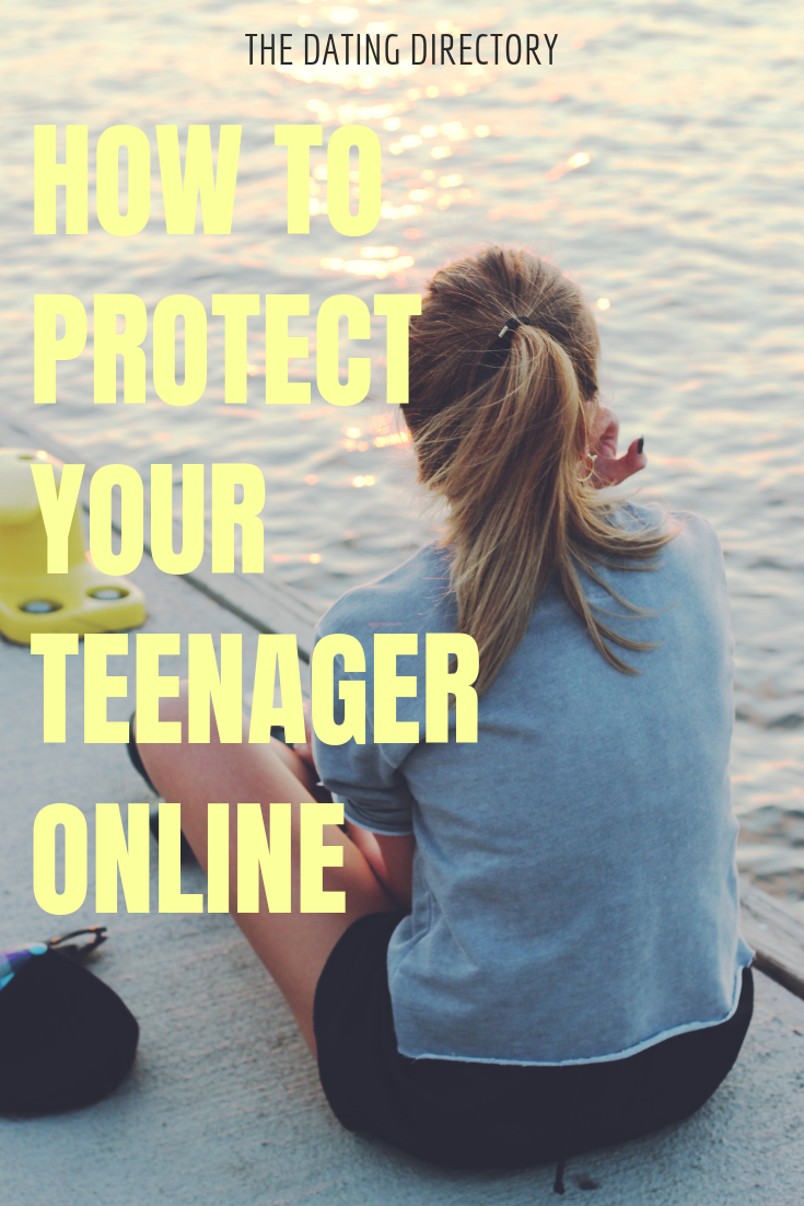online dating advice for teens online: