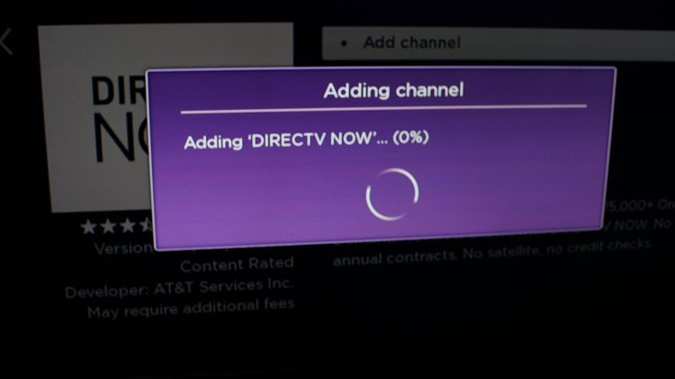 Watch Your DirecTV Now Content Using Your Roku Roku