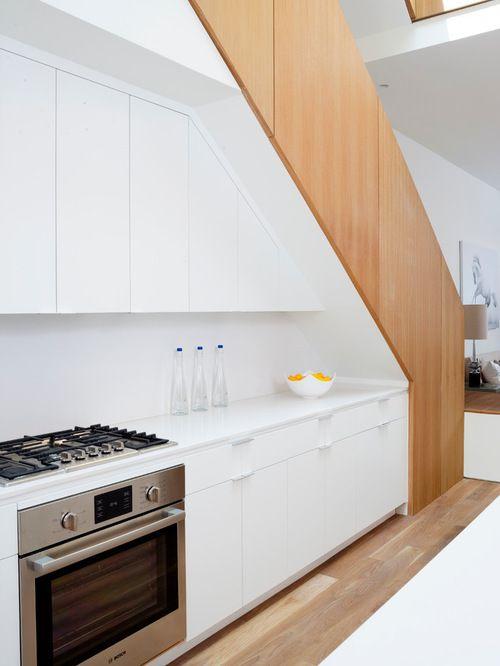 pin by dani leiman on basement kitchen under stairs kitchen interior space saving kitchen on kitchen under stairs id=17591
