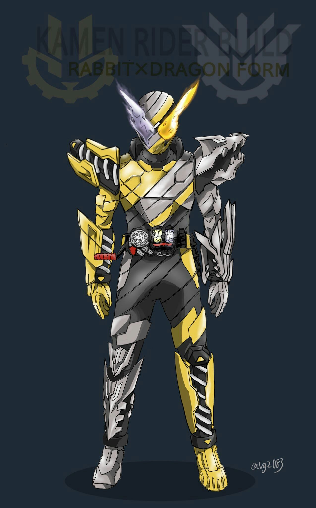 Kamen rider build rabbit x dragon form kamen rider pinterest kamen rider build rabbit x dragon form thecheapjerseys Gallery