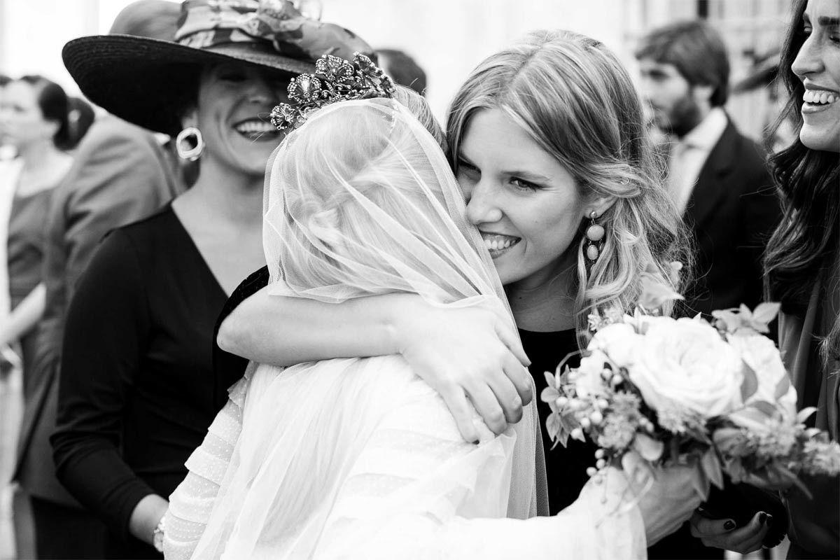 La boda de Blanca y José en Sevilla © Couche Photo | Style ...