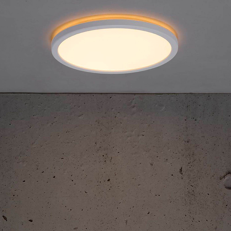 Led Deckenfluter Sondre Mit Leseleuchte Dimmbar Esszimmer Lampen Pendelleuchten Led Lampen Decke Modern Deckenlampe Flur Led Deckenleuchte Led Lampen Decke