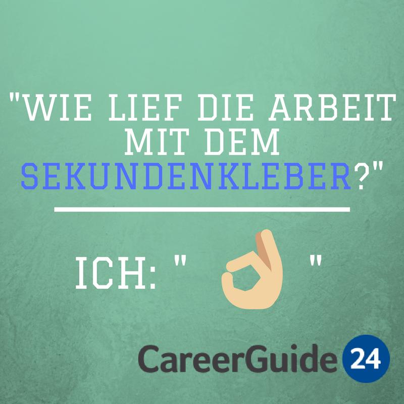 Arbeitgeber CareerGuide24 Karriere Unternehmen Job