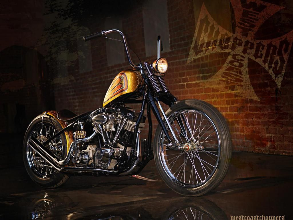 west coast choppers on pinterest chopper bobbers and. Black Bedroom Furniture Sets. Home Design Ideas