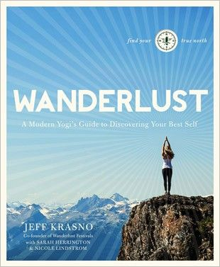 """This is the true journey to find our own selves. Read this book…and you could save your life.""—Deepak Chopra"