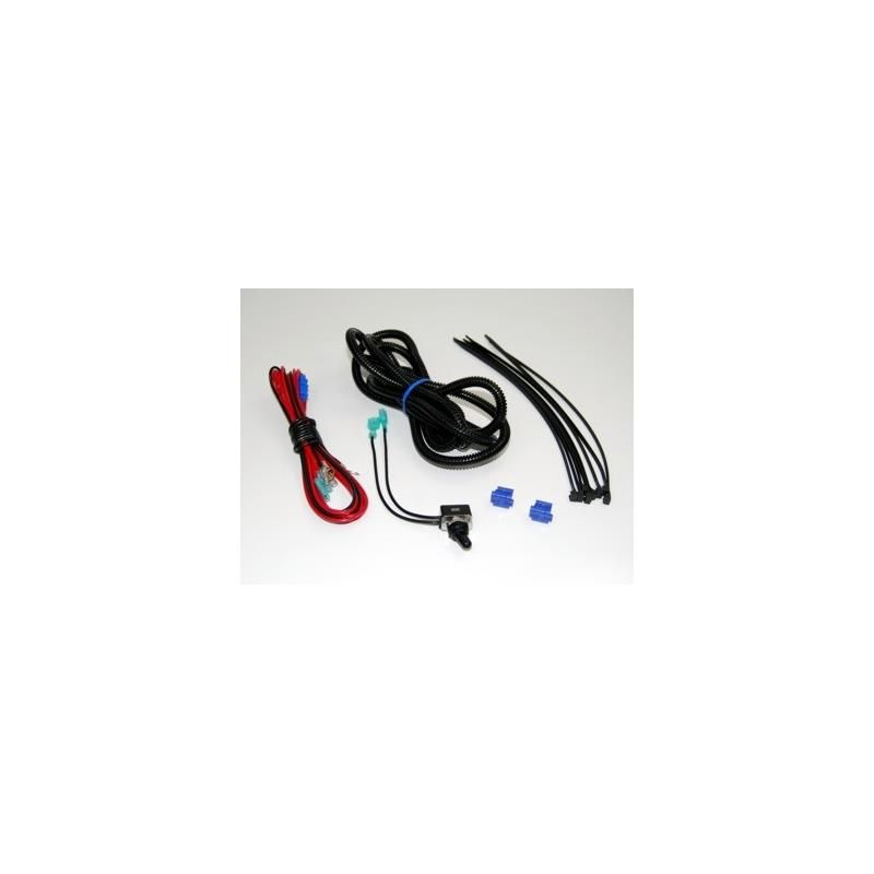 The KC 6302 ATV Wiring Harness allows for quick and easy ... Atv Wiring Harness Complete on atv battery, atv turn signal switch, atv transmission, atv fuel filter, atv transfer case, atv safety harness, atv air filter, atv carburetor, atv accessories, atv license plate bracket,