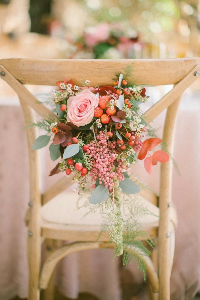 Décoration mariage vintage 50 idées charmantes