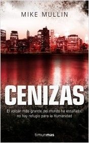 My Spanish-language publisher just released ASHFALL as an ebook as well as a paperback.