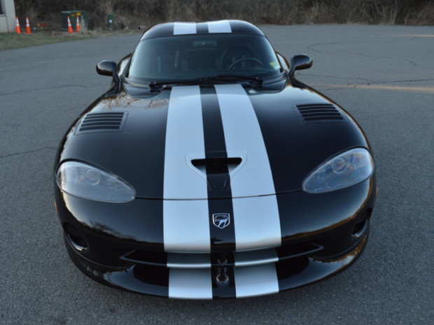 29k Mile 1999 Dodge Viper Acr Bring A Trailer Gifts For Future